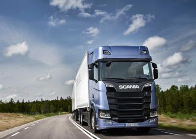 Scania 5